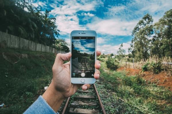 Como rastrear iPhone – TOP 3 rastreador de celular iPhone 2017-2018